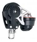 Harken 40 mm Carbo Rätschblock mit 471 Carbo-Cam