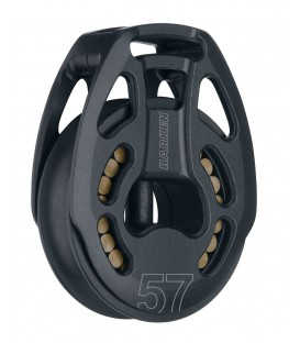 Harken 57 mm Black Magic Air Block high-load für Loop