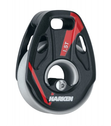 Harken Aluminium 47 mm V Block 1.5T Loop