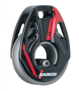 Harken Carbon 56 mm V Block 3.0T Loop