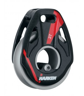 Harken Aluminium 56 mm V Block 3.0T Loop