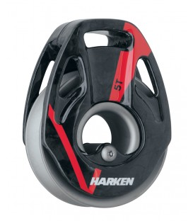 Harken Carbon 62 mm V Block 5.0T Loop