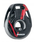 Harken Carbon 62 mm V Block 5.0T Loop