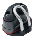 Harken Micro Cam-Matic mit Fast Release Führung
