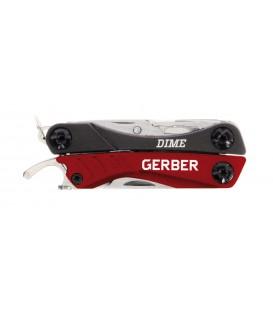 Gerber Dime Mini-Tool