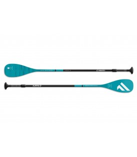 Fanatic SUP Paddle Carbon 35 adjustable
