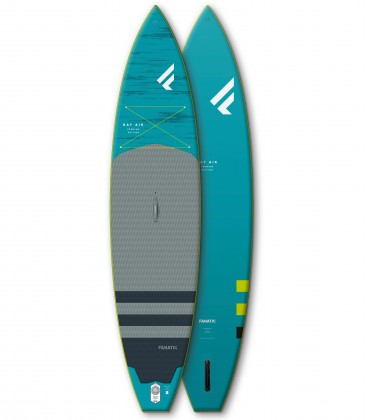 Fanatic Inflatable SUP Ray Air Premium