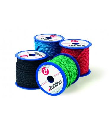 Mini-Spulen Polyester Colour