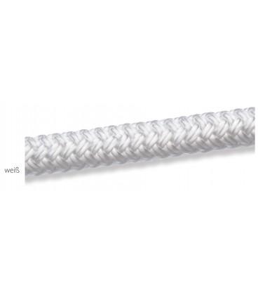 Polyester 16, Ø 2 mm bis Ø 6 mm, Weiss