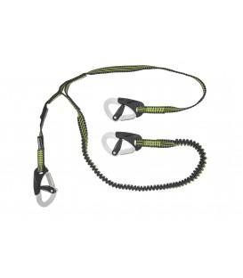 Spinlock Safety Line mit 3 Karabiner