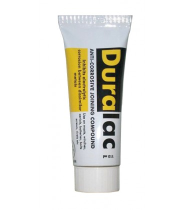 Seldén Duralac Antikorrosionspaste, 250 ml