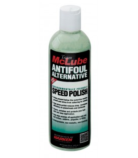 McLube - Speed Polish, 473 ml