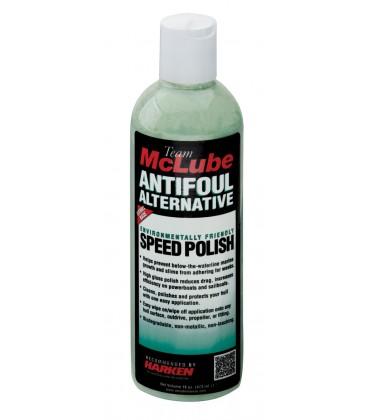 McLube - Speed Polish, 473 ml