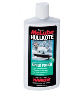 McLube Hullkote Speed Polish, 423 ml
