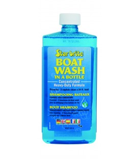 Starbrite Boot Shampoo, Boat Wash, 473 ml