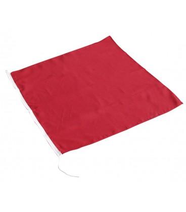 Notflagge 70 x 70 cm
