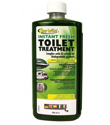 Starbrite Geruchsneutralisator für Fäkalientänke und tragbare Toiletten