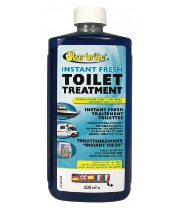 Starbrite Neutralisator für Marine- und tragbare Toiletten, Toilet Treatment