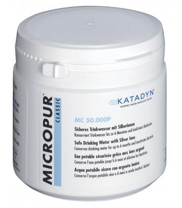 Micropur Pulver MC 50000P, 1 x 500 g (Dose)