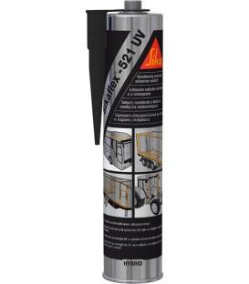Sikaflex 521 UV, Dichtungsmasse, 300 ml Kartusche