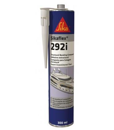 Sikaflex 292, 310 ml Kartusche, weiss