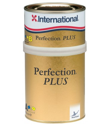 International Perfection Plus 2-K Klarlack, 750ml