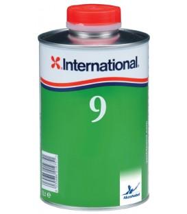 International Verdünner Nr. 9 (Rollverdünner), 1 Liter