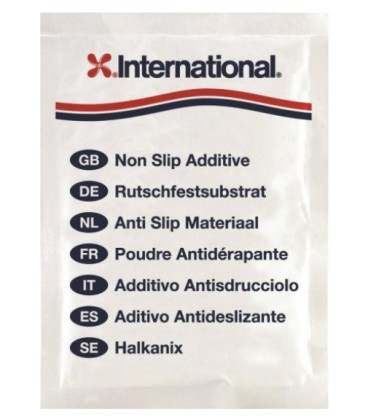 International Non-Slip Additive (Rutschfestsubstrat), 20 g
