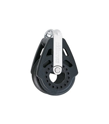 Harken 40 mm Carbo Air Block einfach fix