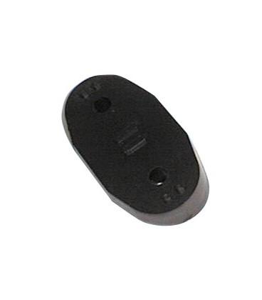Servo Cleat Schrägsockel für Modell 11, 22 und 33