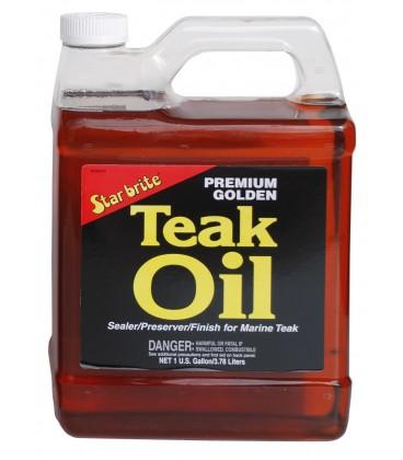 Starbrite Premium Teak Öl