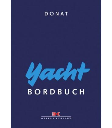 Yacht-Bordbuch - Handbuch fürs Cockpit