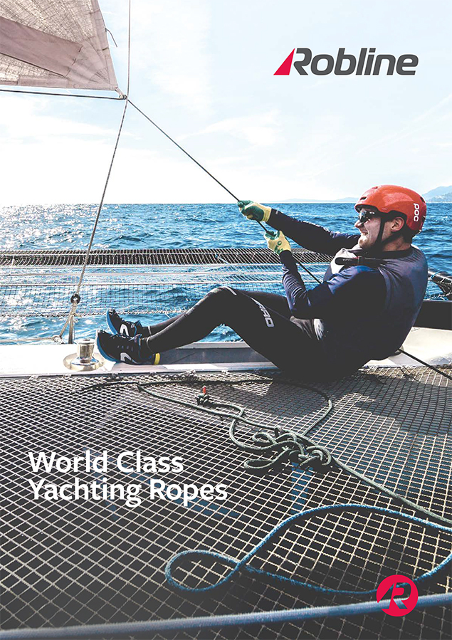 Robline Ropes